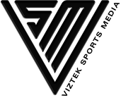 Viztek Sports Media Footer Logo
